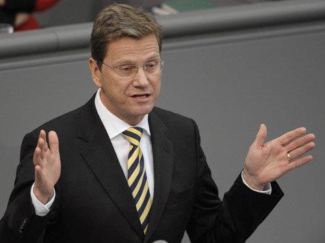 Konsumgutscheine sichern keine Arbeitsplätze, meint FDP-Vorsitzender Guido Westerwelle.