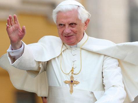Папа обратился к эквадорскому народу по случаю 200-летия со дня его независимости