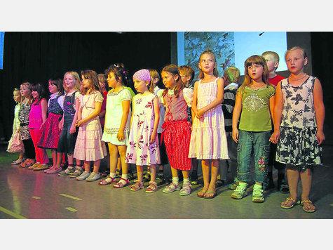 Theresen Grundschule Germering leitbild der theresen grundschule vorgestellt lkr fürstenfeldbruck