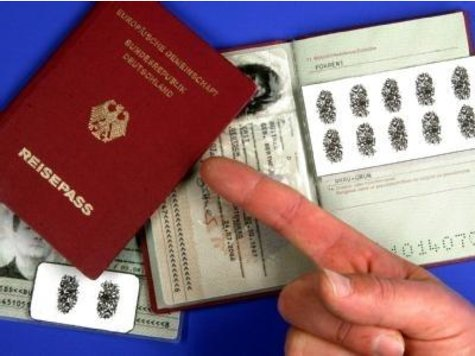 Kosten Personalausweis Bayern