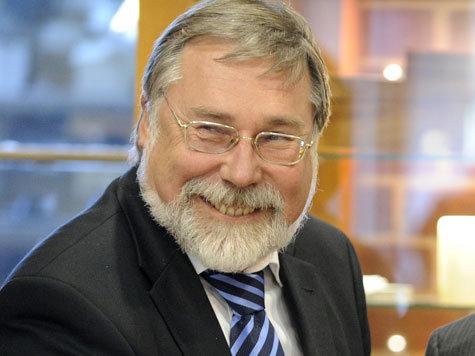 Degeto-Chef Hans-Wolfgang Jurgan im Porträt | Fernsehen