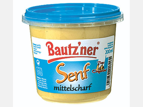 mustard brand
