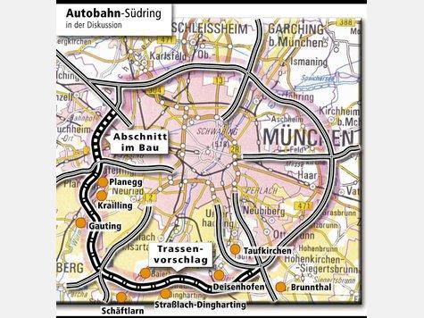 Autobahnring München