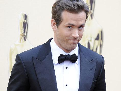 Ryan Reynolds  on Ryan Reynolds   Verletzung Bei Den Dreharbeiten   Boulevard