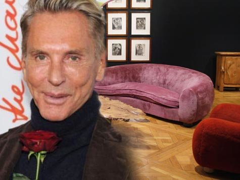 wolfgang joop versteigert m bel art d co kollektion bringt 2 6 millionen euro boulevard. Black Bedroom Furniture Sets. Home Design Ideas