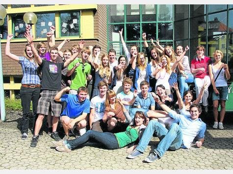 Abiturnoten, erste Runde   Stadt Bad Tölz