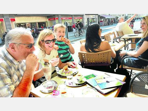 online cafe Freising