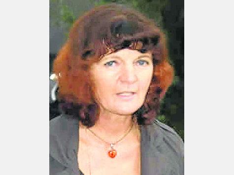 Angelika Banner Leiterin der Volksschule. Foto: red