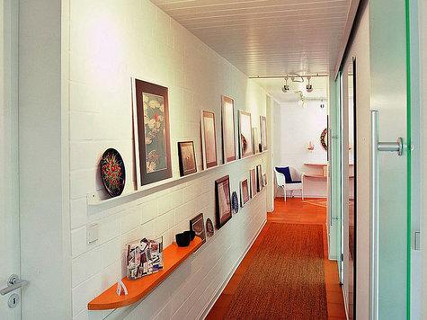 der erste eindruck z hlt den flur sch n einrichten wohnen. Black Bedroom Furniture Sets. Home Design Ideas