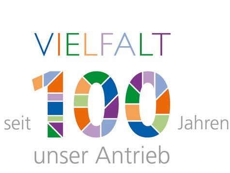 Vr Bank M Nchen Land Eg 100 Jahre Vielfalt Das Treibt
