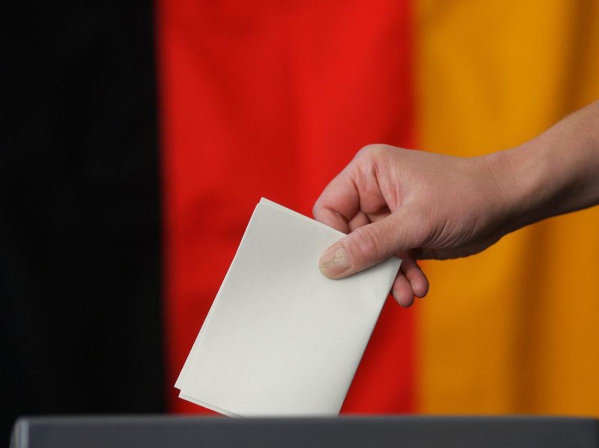 wann ist die nächste bundeskanzlerwahl in deutschland