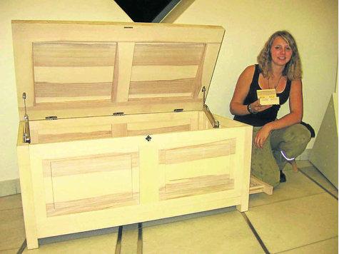 m bel alles andere als von der stange dachau. Black Bedroom Furniture Sets. Home Design Ideas