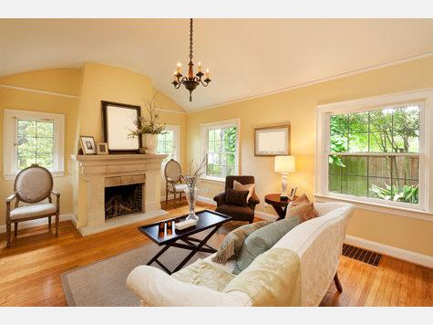 Wohnzimmer einrichten von klassisch elegant bis for Einrichten wohnzimmer