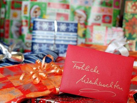 die besten weihnachtsgeschenke testsieger von stiftung warentest leben. Black Bedroom Furniture Sets. Home Design Ideas