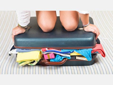 so packen sie ihren koffer welt. Black Bedroom Furniture Sets. Home Design Ideas