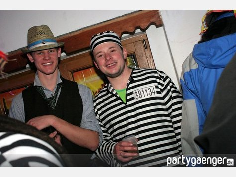 Fasching in Bad Tölz/Wolfratshausen - Kehraus in Benediktbeuern Teil 1