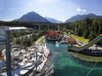 Area 47: der ultimative Outdoor-Park in Tirol