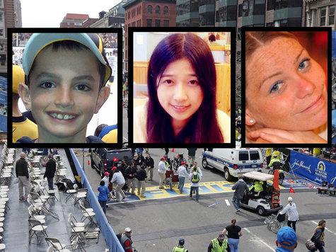 Boston marathon attentäter