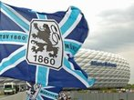 1860 II: Relegationsspiele in der Allianz Arena?