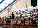 Volksfest in Rudelzhausen