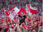 Champions-League-Finale: Public Viewing in der Allianz Arena?