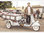 Oldie-Parade in Weilheim