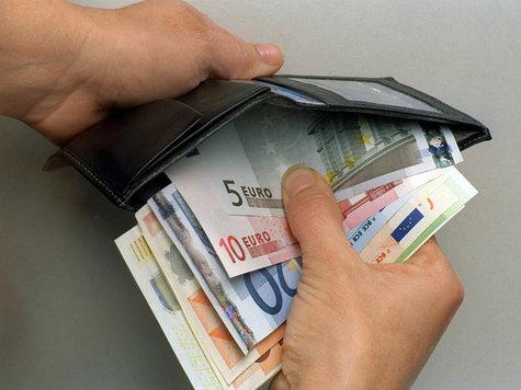 geld kassieren