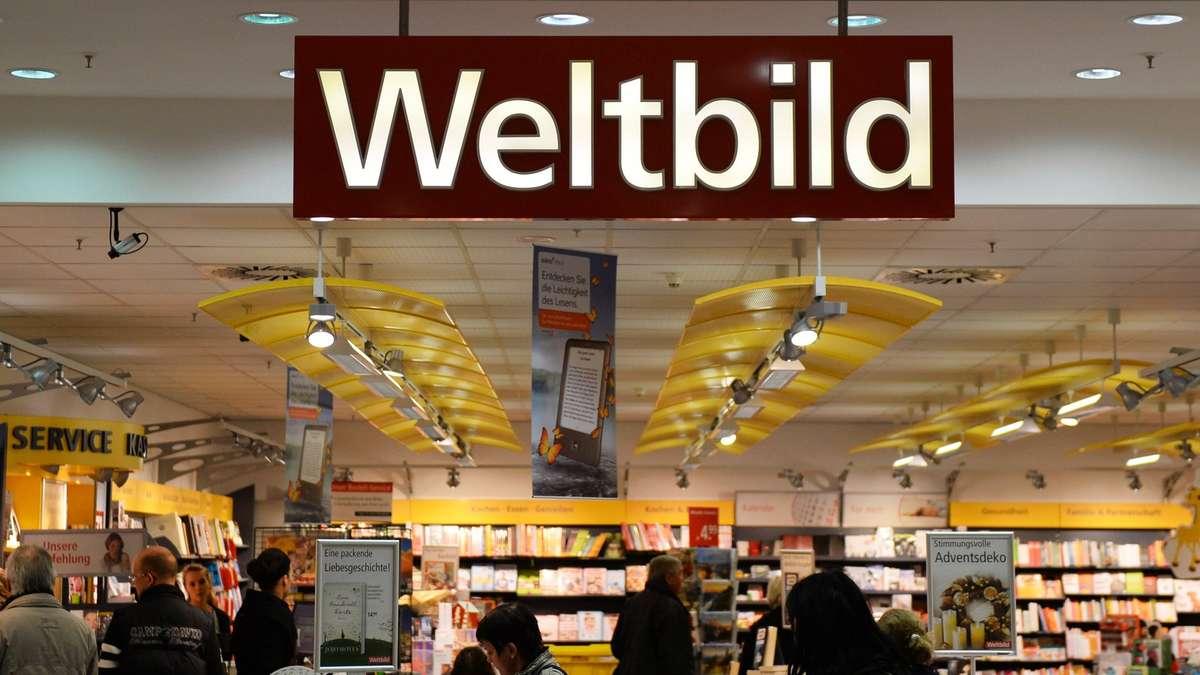 Weltbild verlag bekommt 65 millionen euro wirtschaft for Verlag weltbild