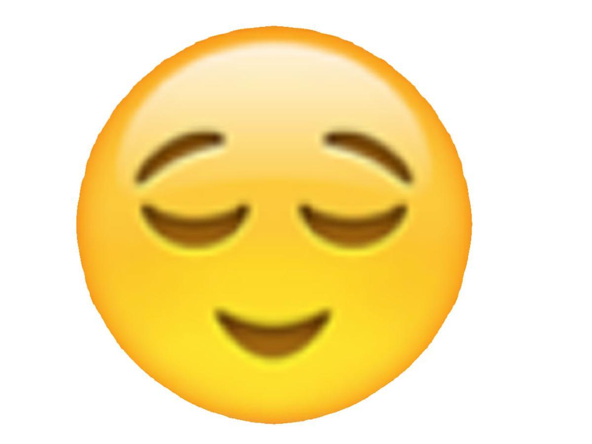 smiley 8 bedeutung