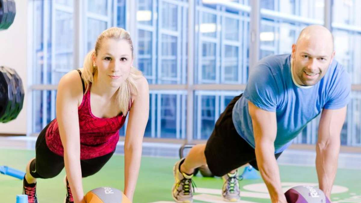 Functional Training - Was ist dran am Trend?