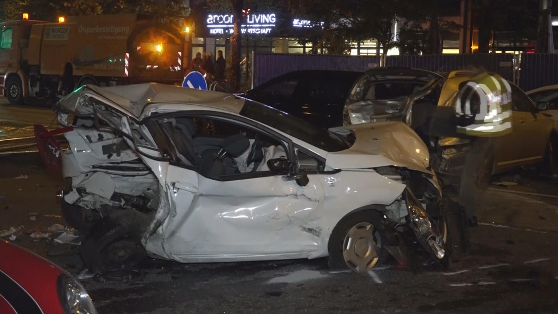zweifache mutter stirbt bei autounfall